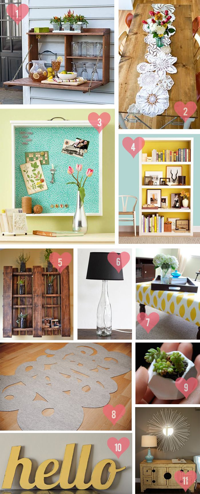 Living Room Pinterest Home Crafts party crafts pinterest craft and housewife on pinterest