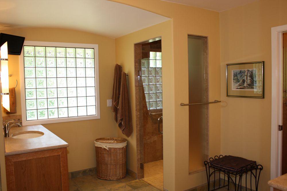Custom Bathroom Remodel Boise Idaho Renaissance Remodeling - Bathroom remodel boise idaho