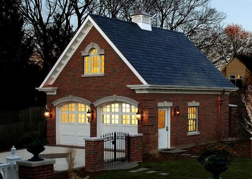 House Exterior Siding Color Scheme