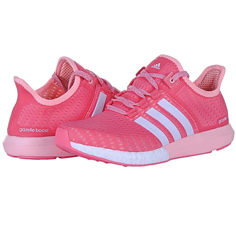 Adidas ice-cold breathable running shoes S77245  Women models ... 75d67d2e7a