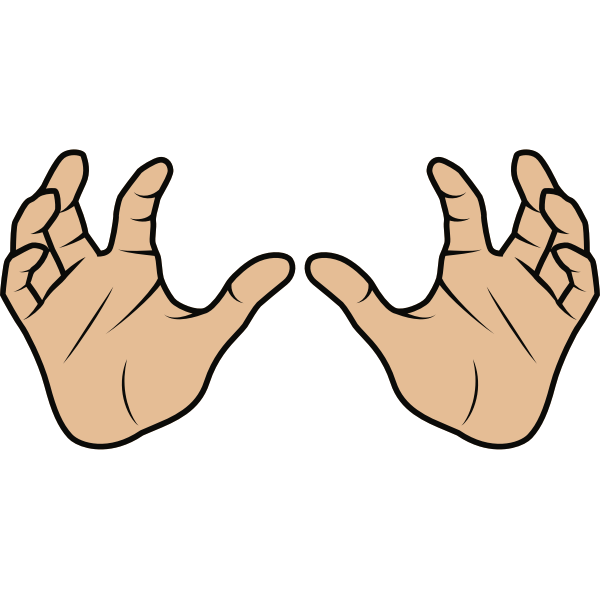 Hand Holding Something Gesture Gesture Action Pose Png Transparent Clipart Image And Psd File For Free Download Hand Holding Something Clipart Images Prints For Sale