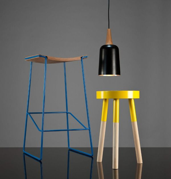 WM series by Tim Webber Design