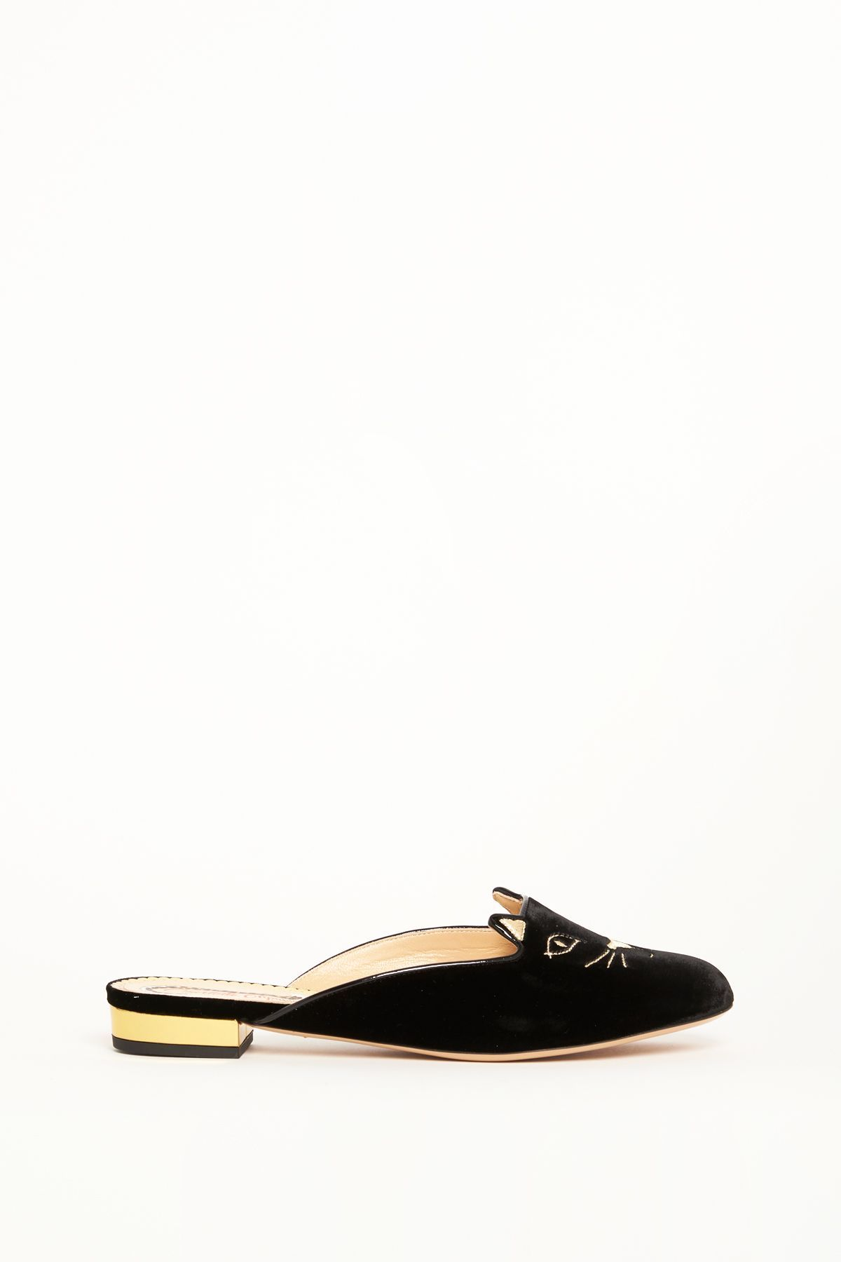 CHARLOTTE OLYMPIA SLIPPERS.  charlotteolympia  shoes    2efa9780e