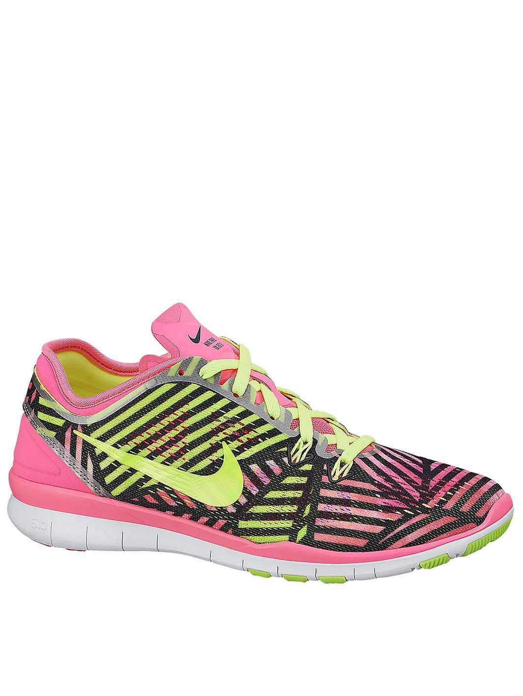 £96 5.0 TR Fit 5 Print Trainers, http://www.very · Nike ...