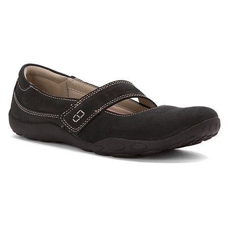 Womens Shoes Clarks Haley Skylar Black Nubuck
