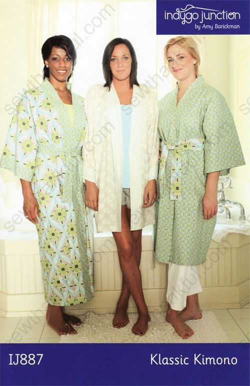 Purchase sewing patterns and read sewing pattern reviews for ...