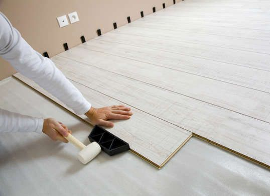 Did You Know That You Could Purchase Laminate That Replicates The Look Of Wood Discover