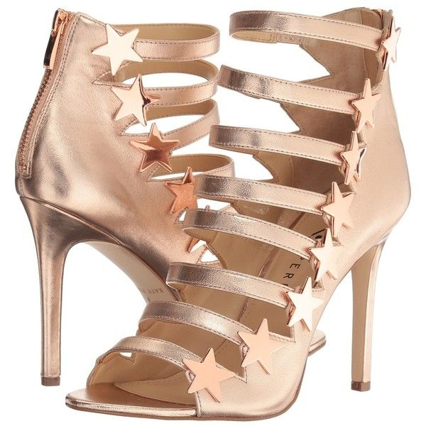 Katy Perry The Stella Gold Soft Metallic Women