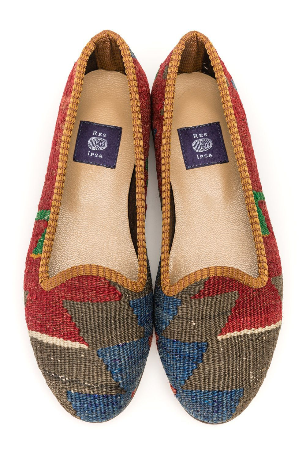 WOMENS KILIM LOAFER 8-11