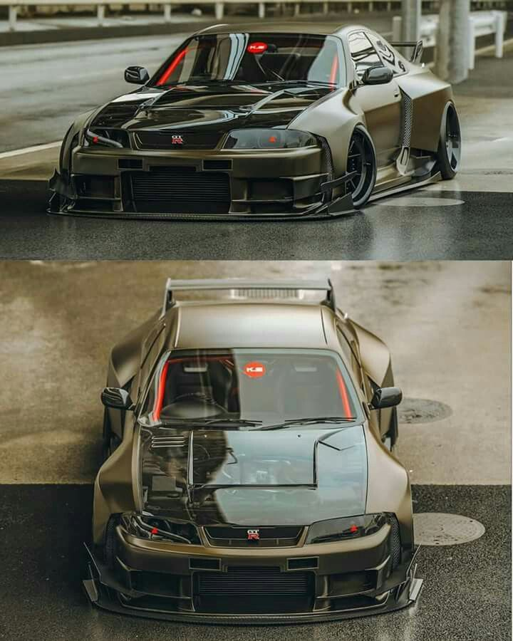 Tuner Cars, Nissan, Nissan Skyline