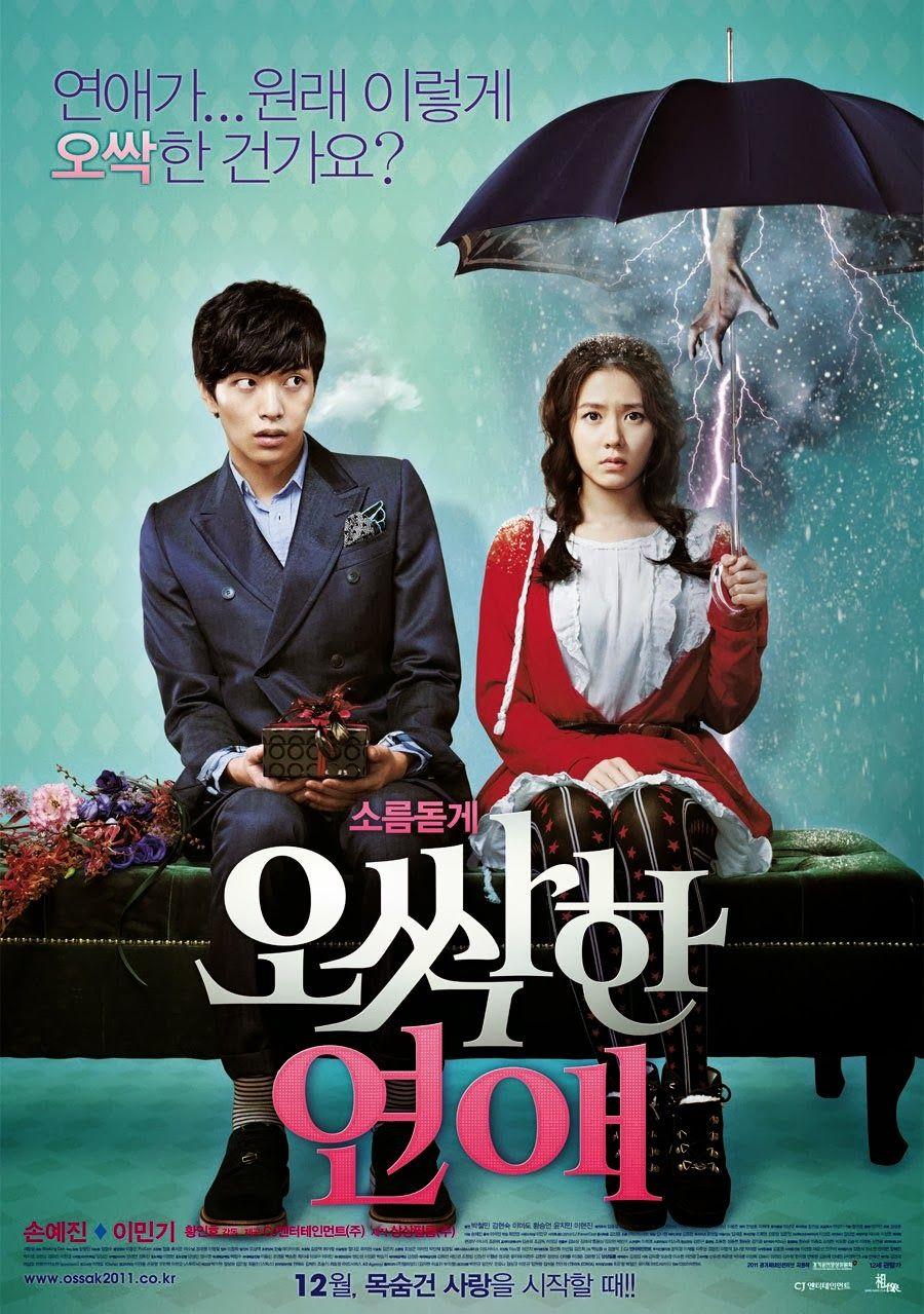 'Chilling Romance' Film Horror Comedy Romantis Terbaik