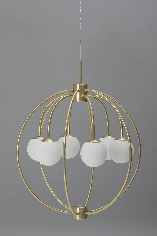 Tuli Ceiling Pendant Light - Bhs