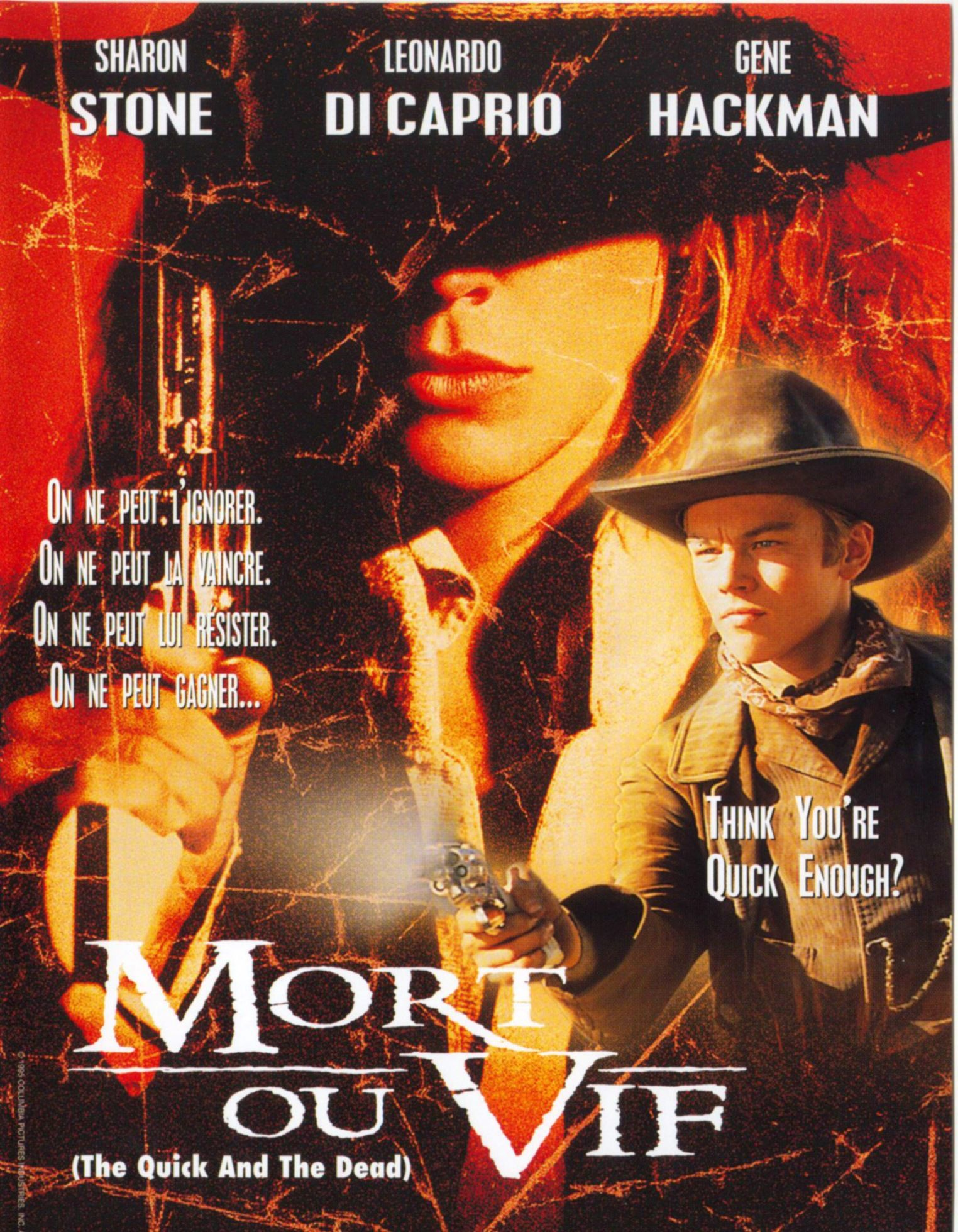 Mort Ou Vif 1995 The Dead Movie Tv Series Online Full Movies