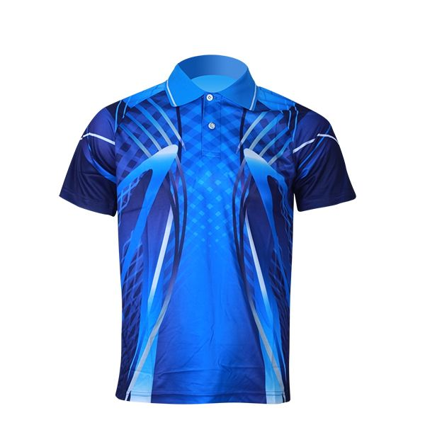 fashion tshirt  men custom latest polo collar new sport
