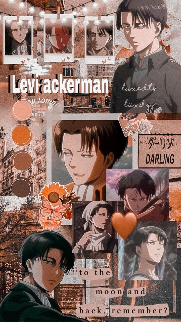 Levi Ackerman In 2020 Cute Anime Wallpaper Anime Anime Wallpaper Iphone