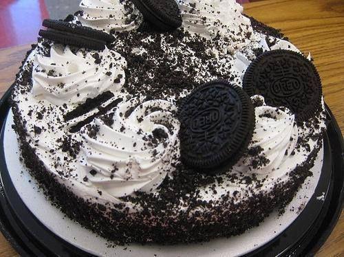 Oreo Cheesecake Oreo Recipes Pinterest Oreo Cake Oreo And Cake
