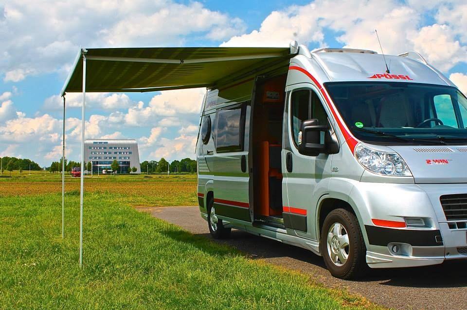 2win style p ssl campervan fiat ducato powervan. Black Bedroom Furniture Sets. Home Design Ideas