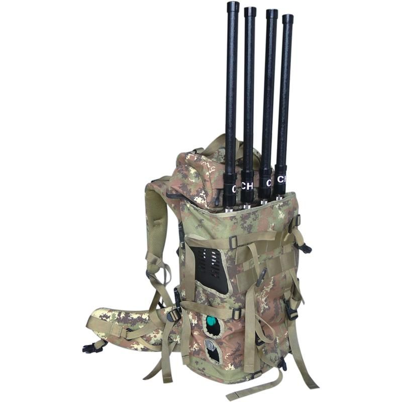 How To Build A Radio / Drone Jammer - http://www.ecosnippets.com ...