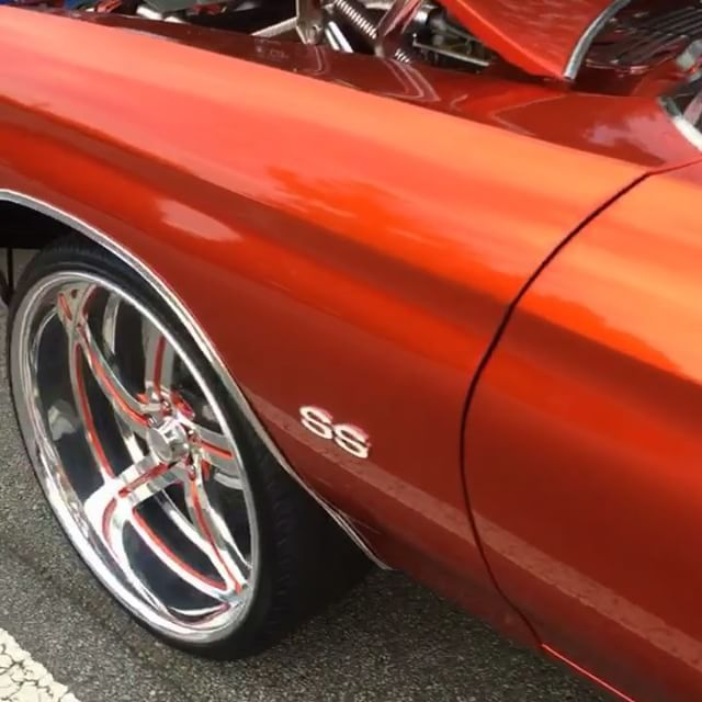 Pin Pa Chevelle Non Stock And Pro Touring