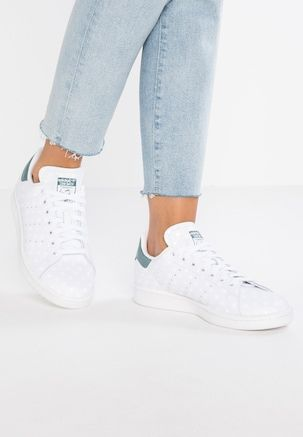 adidas stan smith grün zalando