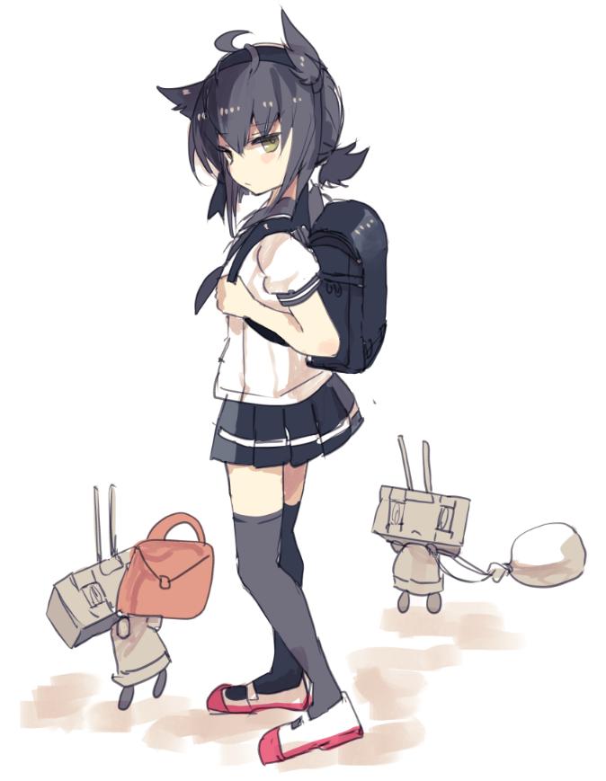 """""""Hatsuzuki"""""""