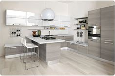 Cucine moderne componibili Lube Doris | cucine | Pinterest | Kitchens