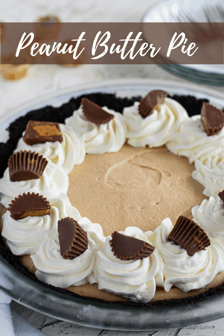 be6cc50216b3bb62ef568b5c145999fc - Better Homes And Gardens Peanut Butter Pie