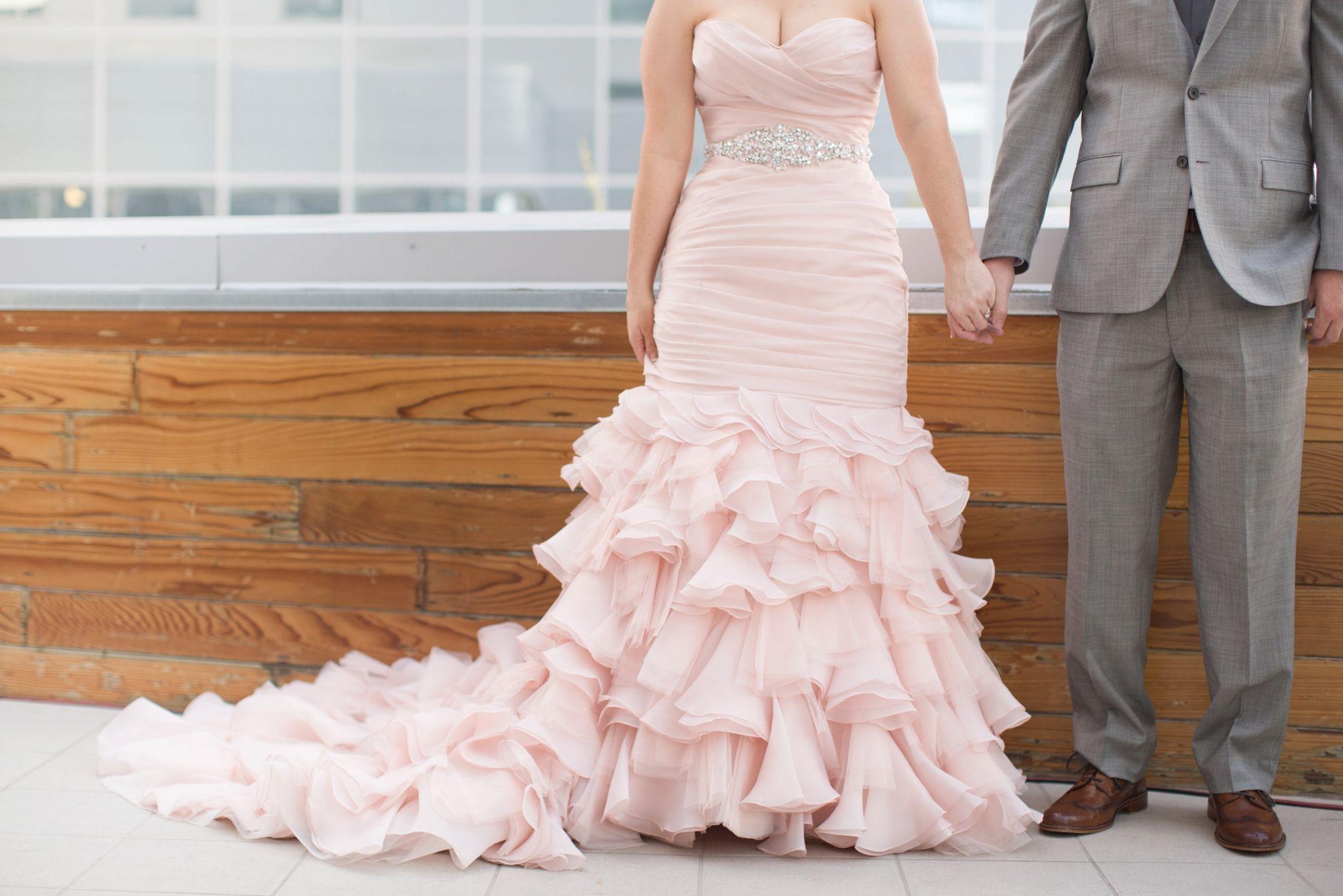Leslie & Robby\'s Palomar Wedding in Phoenix, Arizona   Blush wedding ...