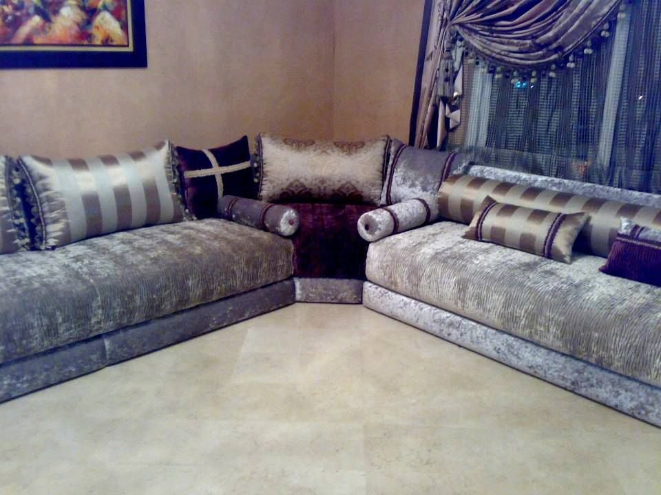 living room it needs a moroccan carpet and table ot will be perfect design salon marocain modernejpg - Salon Marocain Salon Moderne