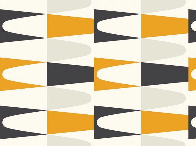 Interieurtip: 15 hippe behangpapierprints