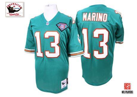 294beba7ae5 dan marino jersey number