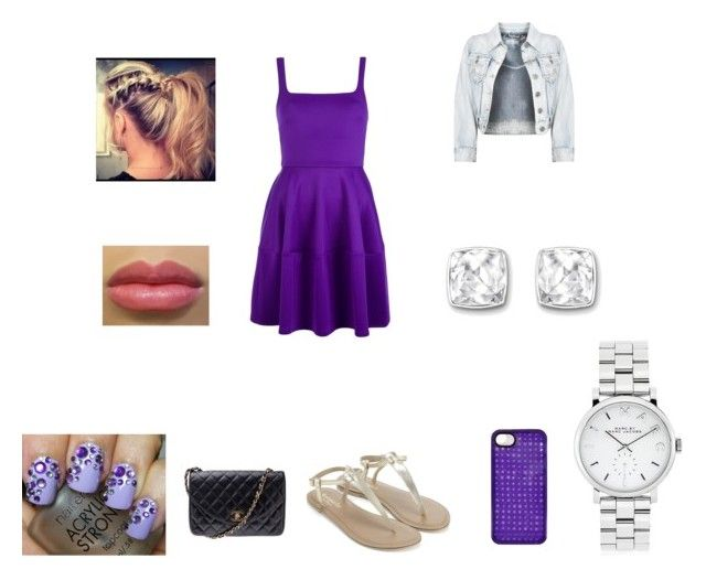"""Purple"" by s-johnson2000 ❤ liked on Polyvore"