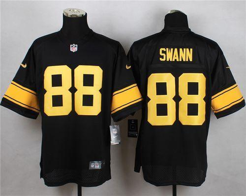 more photos 02c15 14566 Bengals Tyler Eifert 85 jersey Nike Steelers #88 Lynn Swann ...