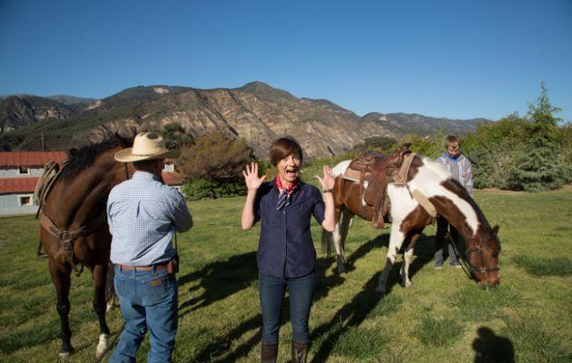 Wild Times at Rancho Oso | California national parks ...