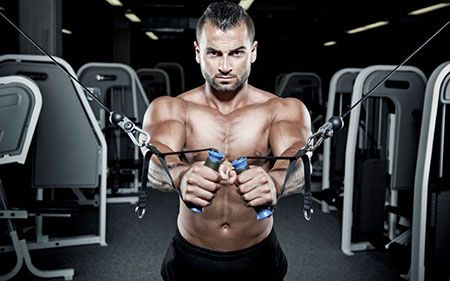 The Best 3 Day Split Workout Routine For Beginners Many Newcomers May Give Up Too Early If They Are Not Seeing Results In Just A Few Days After Joining The