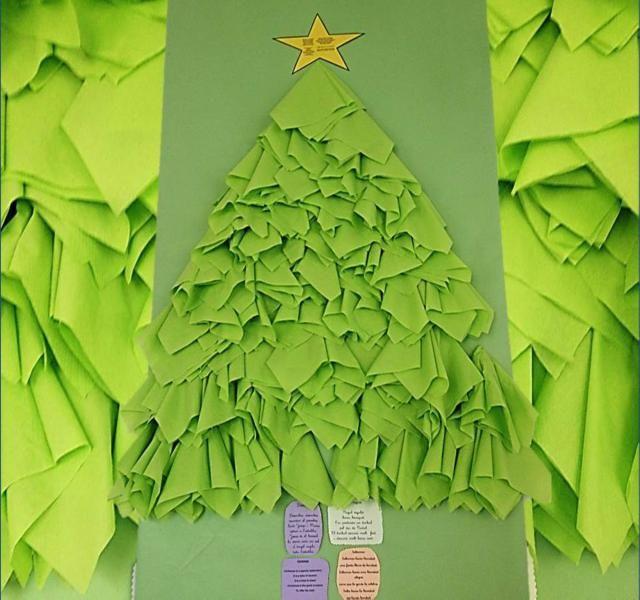 6 ideas para hacer decorar grandes espacios esta navidad - Ideas decoracion salon ...