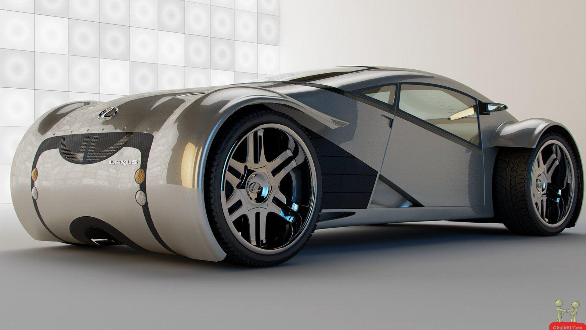 Amazing Cars | Superb Amazing Lexus Car Wallpaper | Cars ...