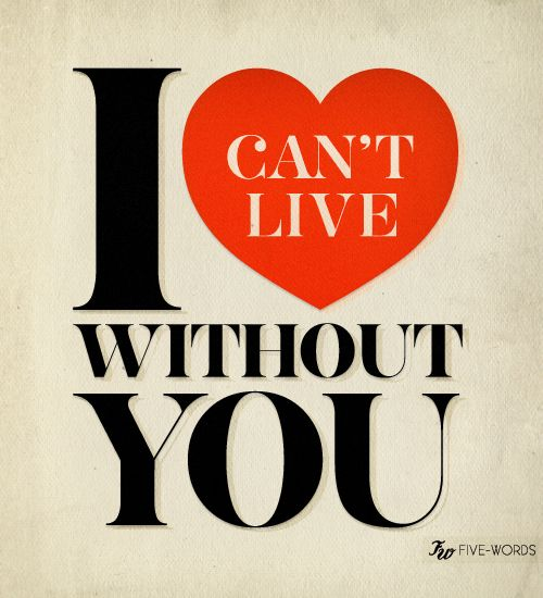 Quotes About Life Without Love: Pin On Quotes