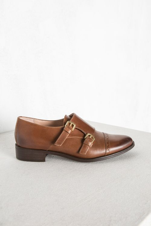 Zapatos Cortefiel para mujer 8PeBN