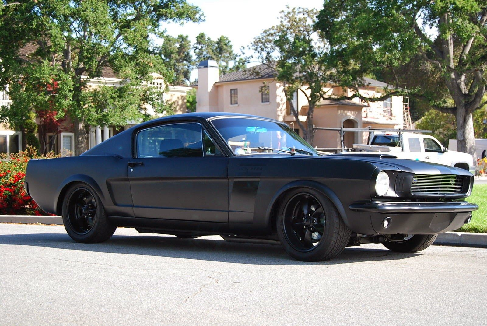For Sale 1965 Ford Mustang Fastback ~ For Sale American Muscle Cars ...