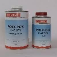 Afbeeldingsresultaat voor epoxy gieten