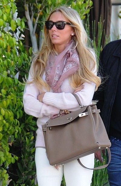 70c73e2e0b Who are Tamara and Petra Ecclestone and why do they have so many amazing  handbags  - Page 3 of 8 - PurseBlog