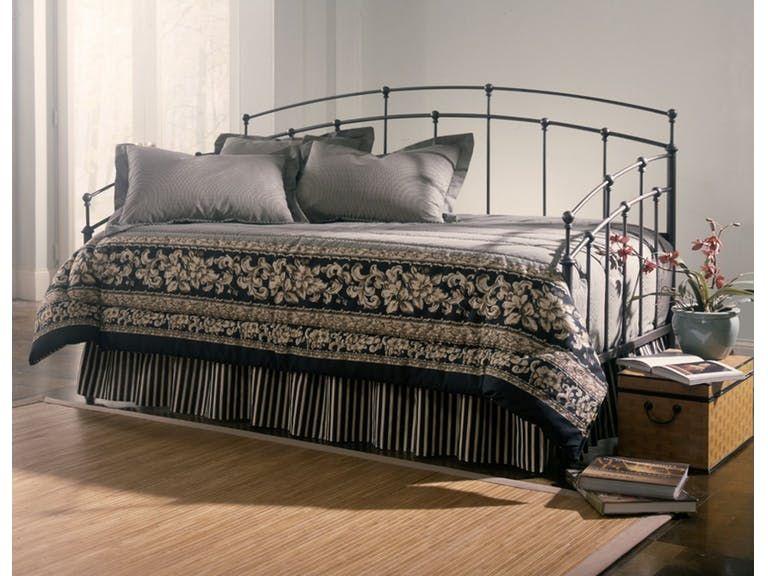 Metal Daybed, Talsma Furniture Cascade