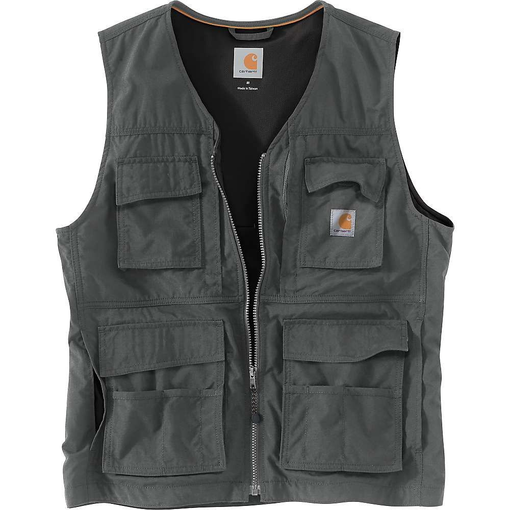 08d44729 Carhartt Men's Briscoe Vest | Products in 2019 | Vest, Carhartt vest ...