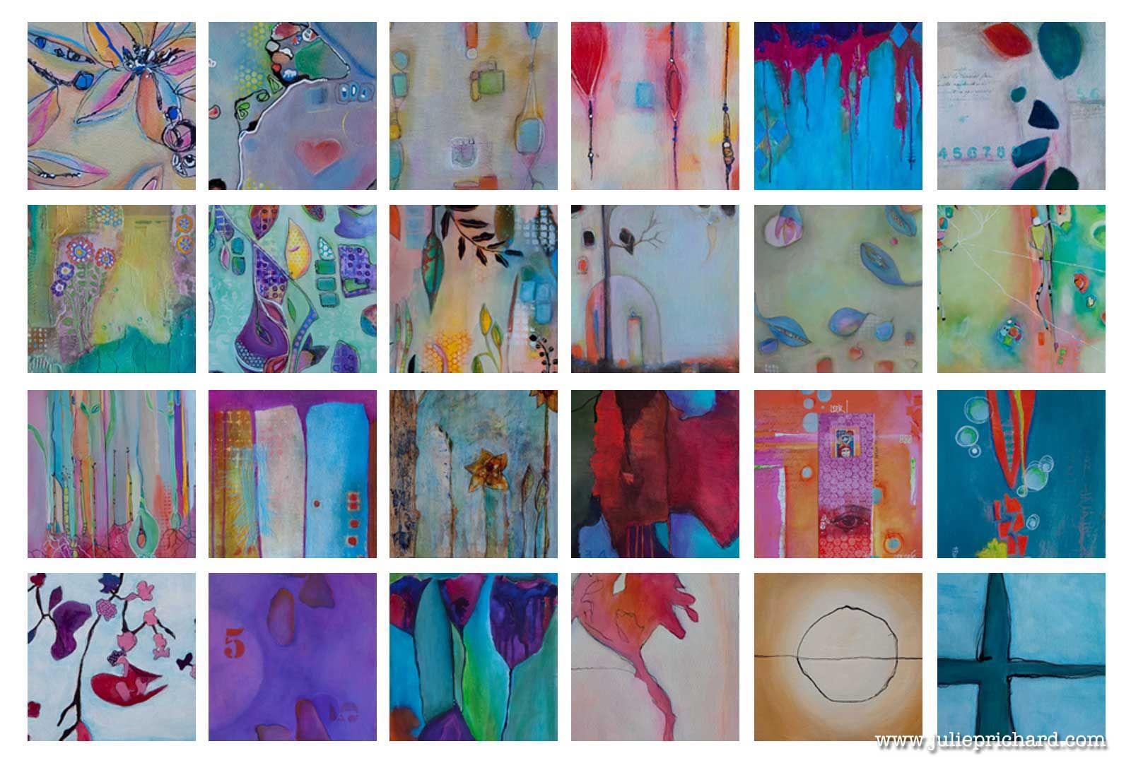 Let's Talk Color - Chris Cozen