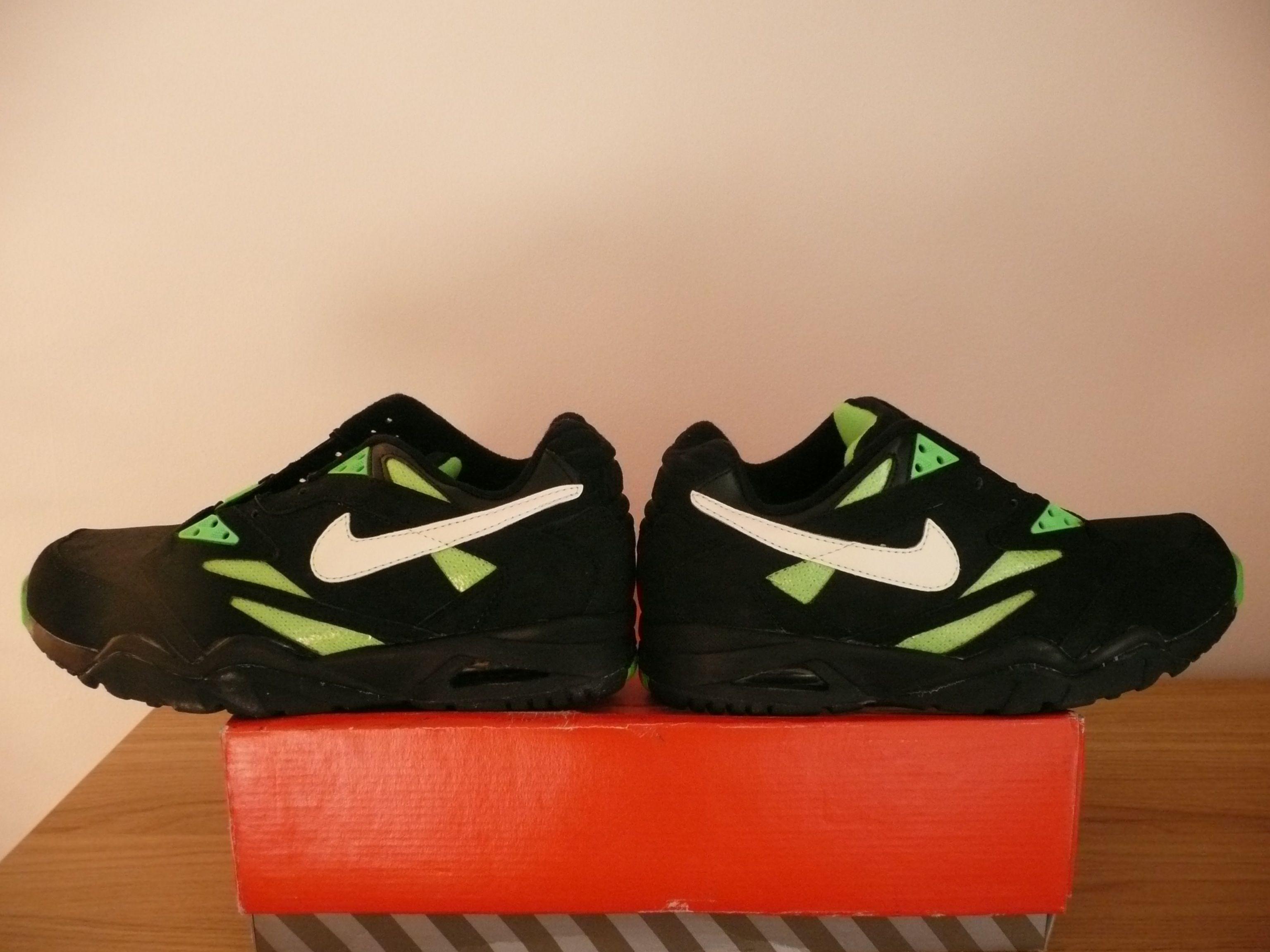 OG Nike Air Trainer E Low