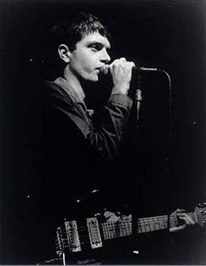 Ian Curtis Musique Pinterest Ian Curtis Joy Division And