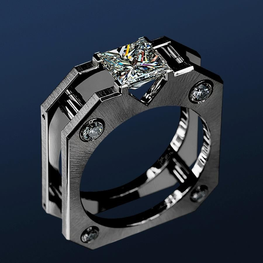 Картинки по запросу самое красивое кольцо в мире   Мужские ...