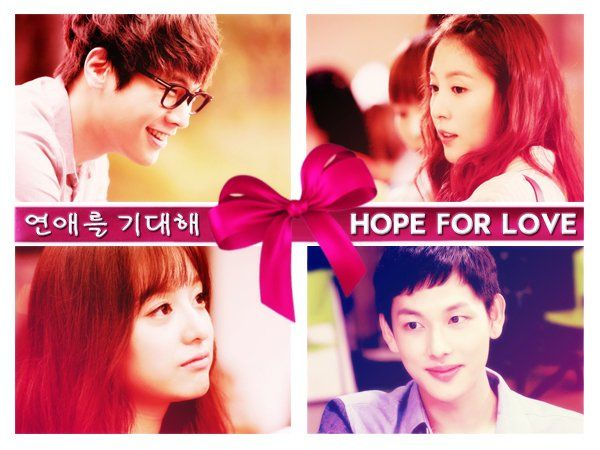 Hope for dating korean eng sub