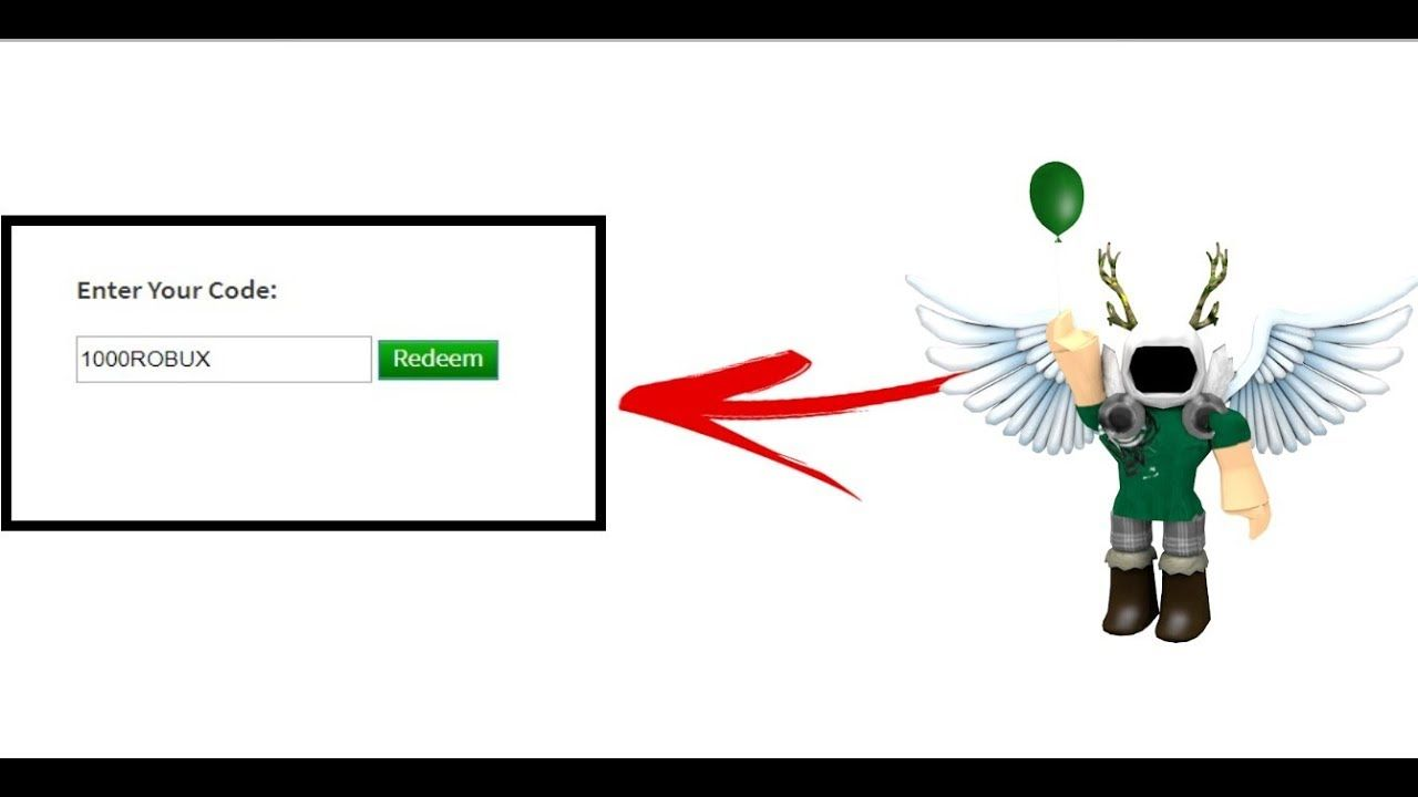 New Free Robux Promo Code On Bucksreward Roblox Promo Codes October 2 Roblox Codes Roblox Coding